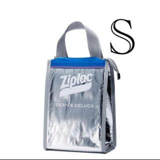 ディーンアンドデルーカ(DEAN & DELUCA)のディーンアンドデルーカ ビームス ジップロック 保冷バッグ エコバッグ(エコバッグ)