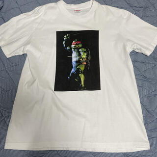 シュプリーム(Supreme)の【supreme】Rafael tee (Tシャツ/カットソー(半袖/袖なし))