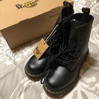 ドクターマーチン(Dr.Martens)の新品★ドクターマーチン★8ホール ブーツ 22センチ(ブーツ)