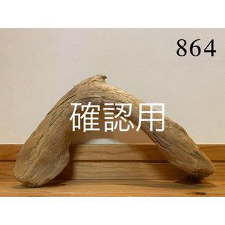 流木【864】
