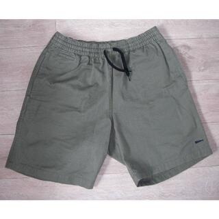 W)taps - DESCENDANT SHORE SHORTS 2 ハーフパンツ ショーツ