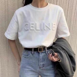 【新品未使用】ロゴTシャツ 韓国服