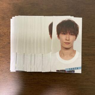 Johnny's - 渡辺翔太 デタカ 2020