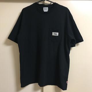 コーエン(coen)の☆coen☆【PENNEYS】別注ワンポイントポケットTシャツ(Tシャツ/カットソー(半袖/袖なし))