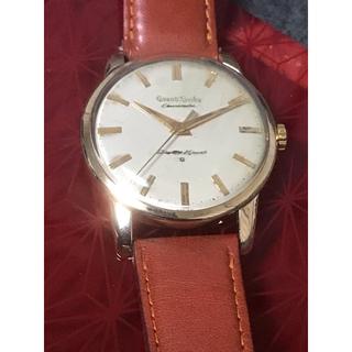グランドセイコー(Grand Seiko)のグランドセイコー GRAND SEIKO ファースト クロノメーター GS箱(腕時計(アナログ))