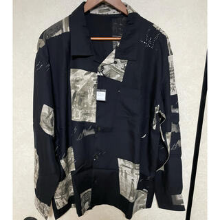 COMOLI - 格安! porter classic aloha long shirt