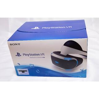 SONY - PlayStation VR  CUH-ZVR1