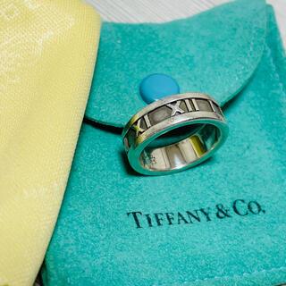 Tiffany & Co. - Tiffany アトラス 指輪 13号