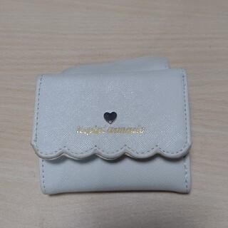 レピピアルマリオ(repipi armario)のrepipi armario 三つ折財布(財布)