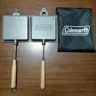 コールマン(Coleman)のコールマン ホットサンド(調理器具)