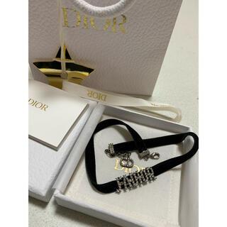 Christian Dior - JADIOR チョーカー ディオール