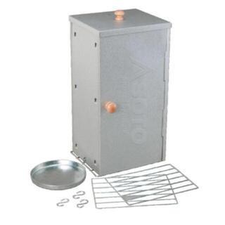 シンフジパートナー(新富士バーナー)の燻製器 SOTO ソト 折りたたみ お手軽香房 スモーカー (調理器具)