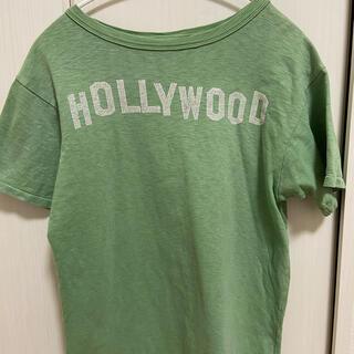 デニムダンガリー(DENIM DUNGAREE)のDENIM DUNGAREE デニム&ダンガリーのTシャツ(Tシャツ(半袖/袖なし))