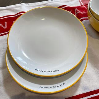ディーンアンドデルーカ(DEAN & DELUCA)のDEAN&DELUCA ケーキプレート2枚セット(食器)