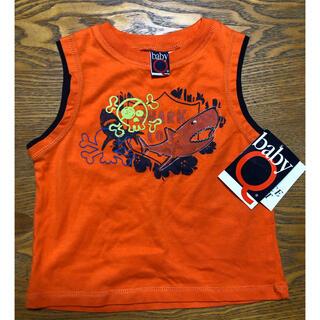 【海外土産】t-shirt 2T 95-100cm(Tシャツ/カットソー)