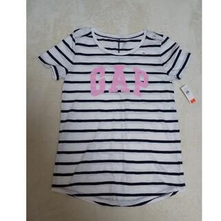 ギャップ(GAP)のGAP トップス Tシャツ(Tシャツ(半袖/袖なし))