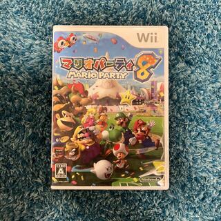 ウィー(Wii)のマリオパーティ8 Wii(その他)