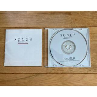 織田哲郎「SONGS」