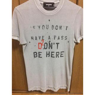 ディースクエアード(DSQUARED2)の⭐︎値下げ有り⭐︎DSQUARED2 Tシャツ(Tシャツ/カットソー(半袖/袖なし))