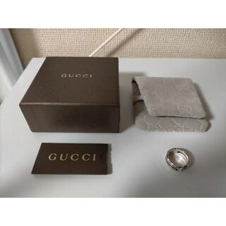 グッチ(Gucci)のGUCCI インフィニティリング(リング(指輪))