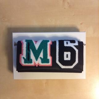 Maison Martin Margiela - 新品 定価6.2万 20ss MM6 メゾンマルジェラ 長財布 513
