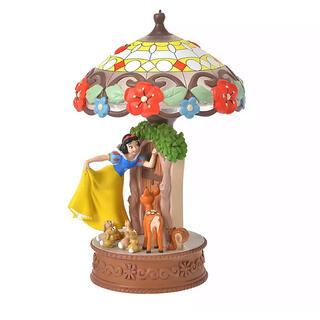 ディズニー(Disney)の白雪姫 LED ライト ディズニー フィギュア(その他)