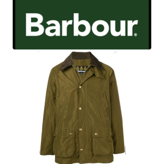 Barbour - Barbour バブアー BEDALE  JACKET ビデイル ノンワックス