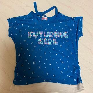 アイカツ(アイカツ!)のアイカツ 130cm 半袖Tシャツ(Tシャツ/カットソー)