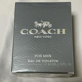 コーチ 香水