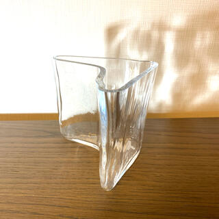 iittala - 数量限定 木型 Aalto  vase 175x140 アアルトベース