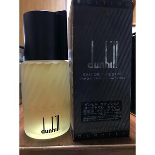 Dunhill - ダンヒル エディション オードトワレ 100ml