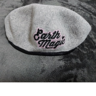 アースマジック(EARTHMAGIC)の46、アースマジック(帽子)