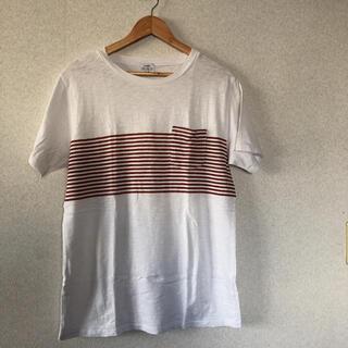 コーエン(coen)のメンズTシャツ コーエン XL(Tシャツ/カットソー(半袖/袖なし))