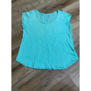 ギャップ(GAP)のGap Tシャツ Lサイズ(Tシャツ(半袖/袖なし))