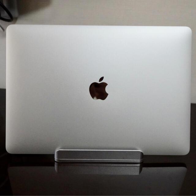 Mac (Apple)(マック)のApple MacBook Air 2020 M1 8GB SSD 512GB スマホ/家電/カメラのPC/タブレット(ノートPC)の商品写真