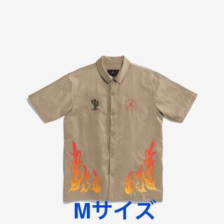 ナイキ(NIKE)のAir Jordan x Travis エアジョーダン トラヴィス M(Tシャツ/カットソー(半袖/袖なし))