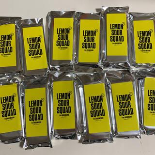 エグザイル トライブ(EXILE TRIBE)のレモンサワー タブレット缶 未開封  12個(ミュージシャン)