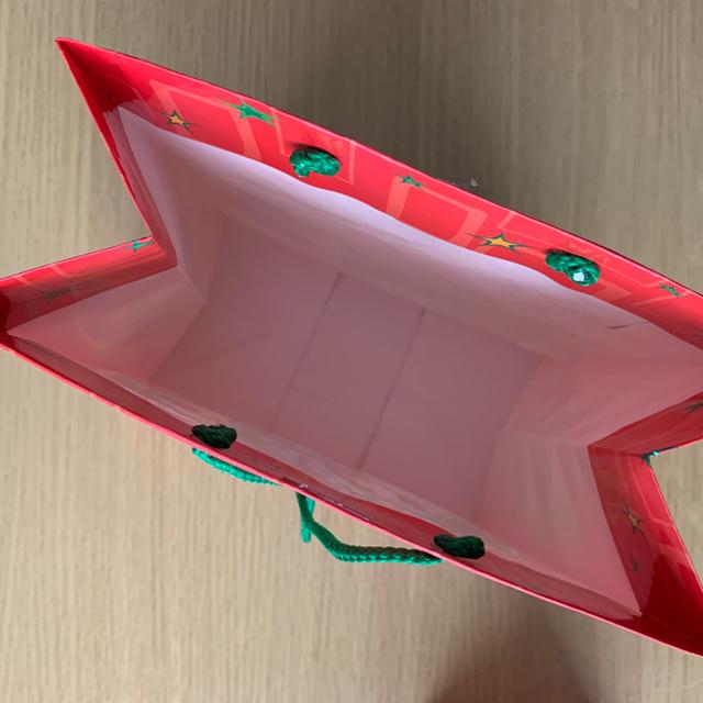 Disney(ディズニー)のディズニー 海外 紙袋 エンタメ/ホビーのおもちゃ/ぬいぐるみ(キャラクターグッズ)の商品写真