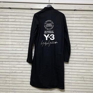 ワイスリー(Y-3)のY-3 長袖シャツ(シャツ)