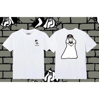 シュプリーム(Supreme)のSHINKNOWSUKE × commune mister(Tシャツ/カットソー(半袖/袖なし))