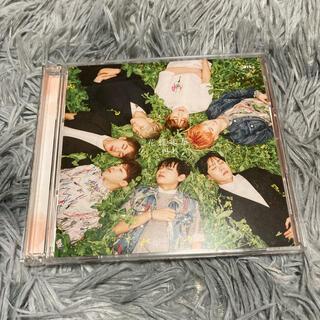 防弾少年団(BTS) - BTS 花様年華 pt.1 (日本仕様盤) [CD+DVD]