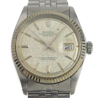 ROLEX - ROLEX ロレックス デイトジャスト オートマ 腕時計 1601 41番台