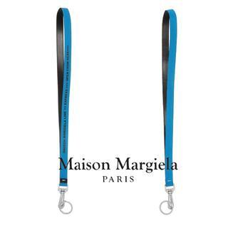 マルタンマルジェラ(Maison Martin Margiela)の新品 19aw マルジェラ ネックストラップ 426(ネックレス)