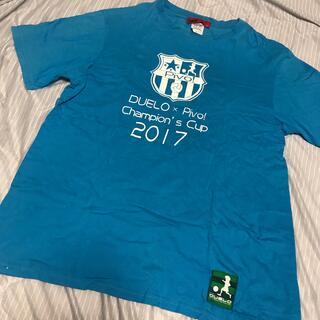 ATHLETA - DUELO Tシャツ Lサイズ