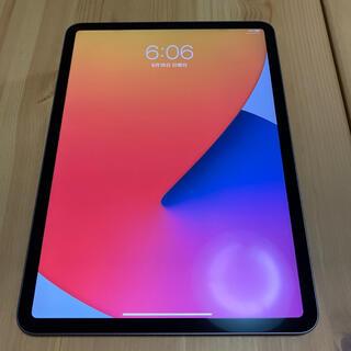 iPad - iPad Pro 11インチ(第2世代) 128GB Wi-Fi