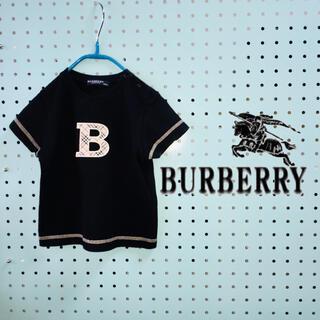 BURBERRY - BURBERRY  バーバリーチルドレン キッズ トップス