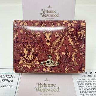 ヴィヴィアンウエストウッド(Vivienne Westwood)の未使用☺︎Vivienne Westwood パスケース ディアスポラ オーブ (名刺入れ/定期入れ)