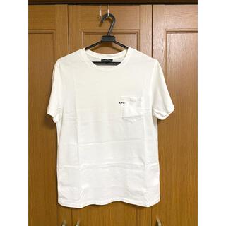 アーペーセー(A.P.C)の【新着】A.P.C Tシャツ‼︎(Tシャツ/カットソー(半袖/袖なし))