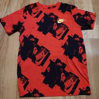 NIKE - NIKE  140   Tシャツ