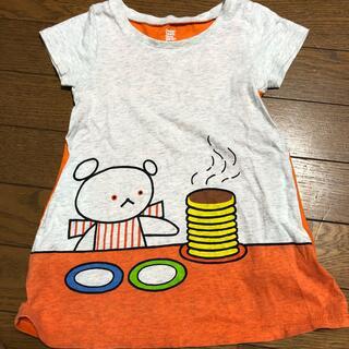 グラニフ(Design Tshirts Store graniph)のグラニフ ワンピース(ワンピース)